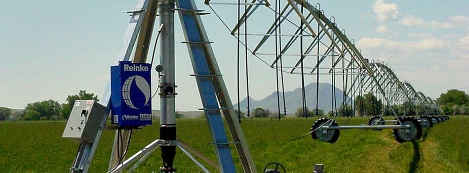 Knuston Irrigation Reinkeknuston Irrigation Reinke